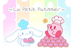 La Petit Patissier