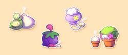 Pokemon and Bao 8