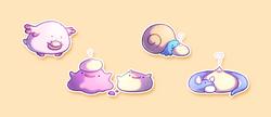Pokemon and Bao 4