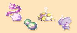 Pokemon and Bao 9