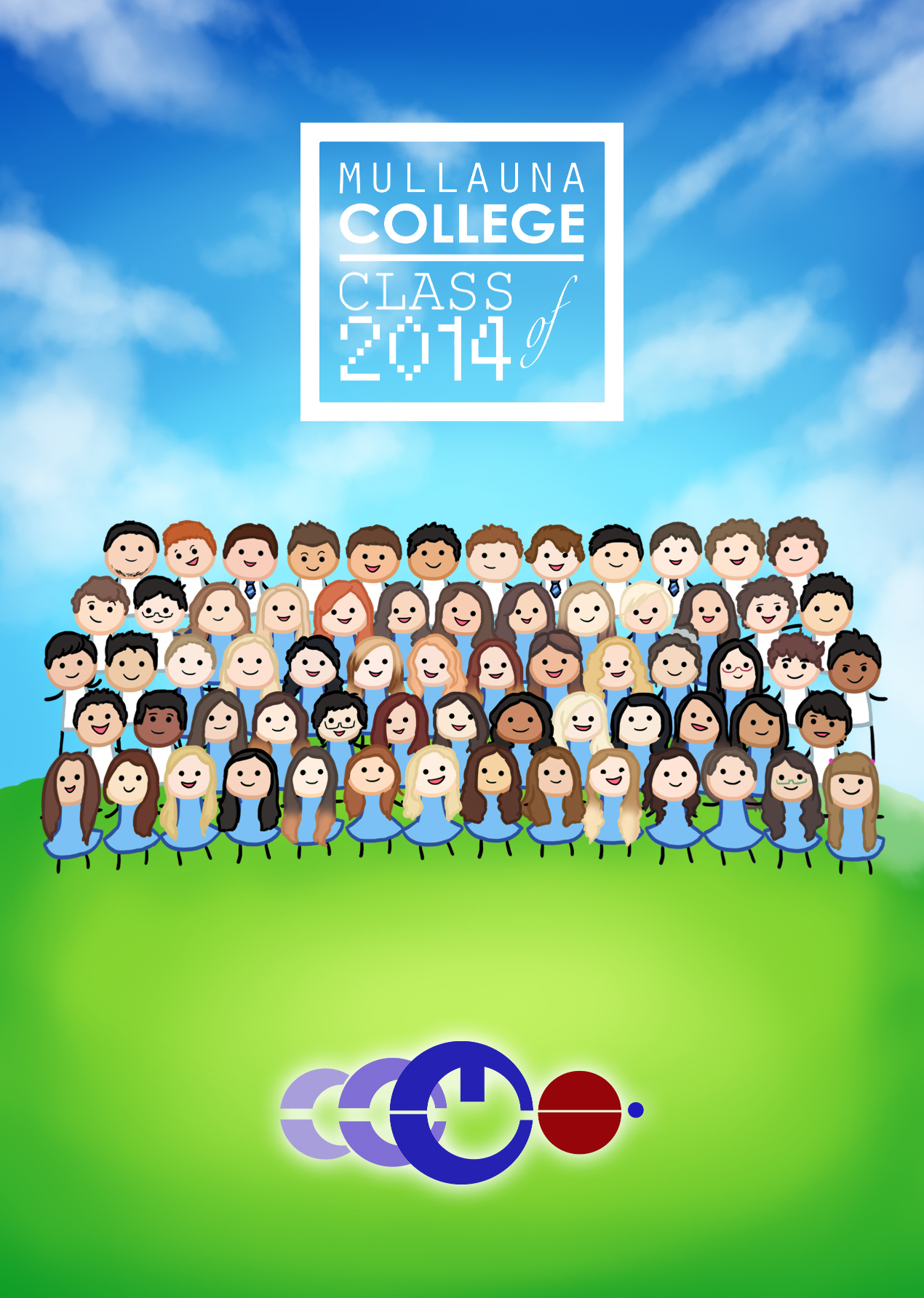 Mullauna College, 2014 Yearbook