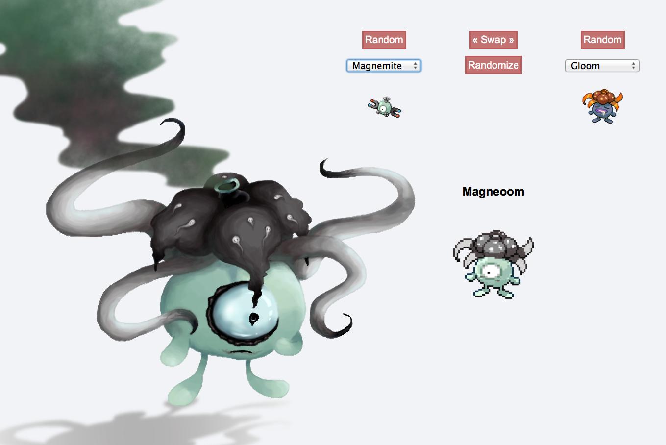 Magneoom