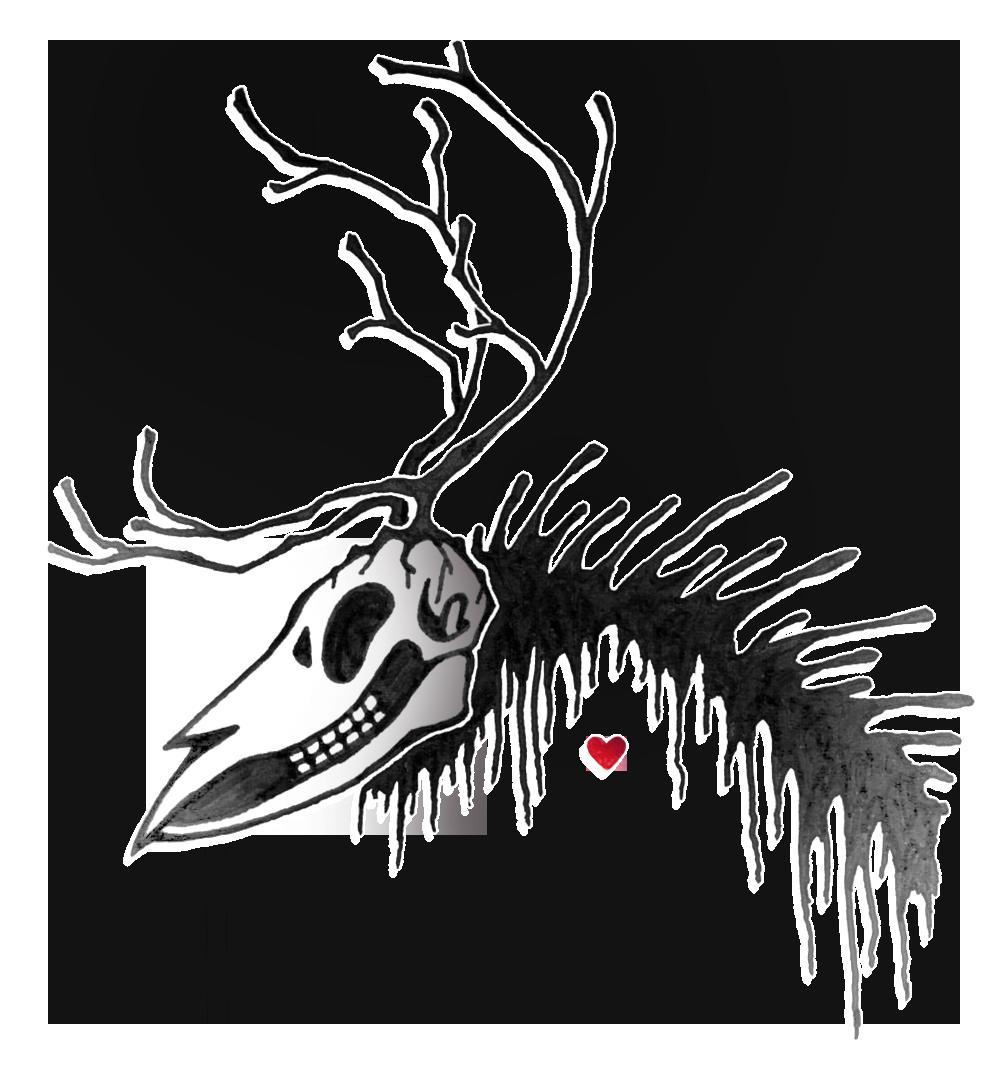 Deer Monster