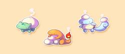 Pokemon and Bao 1