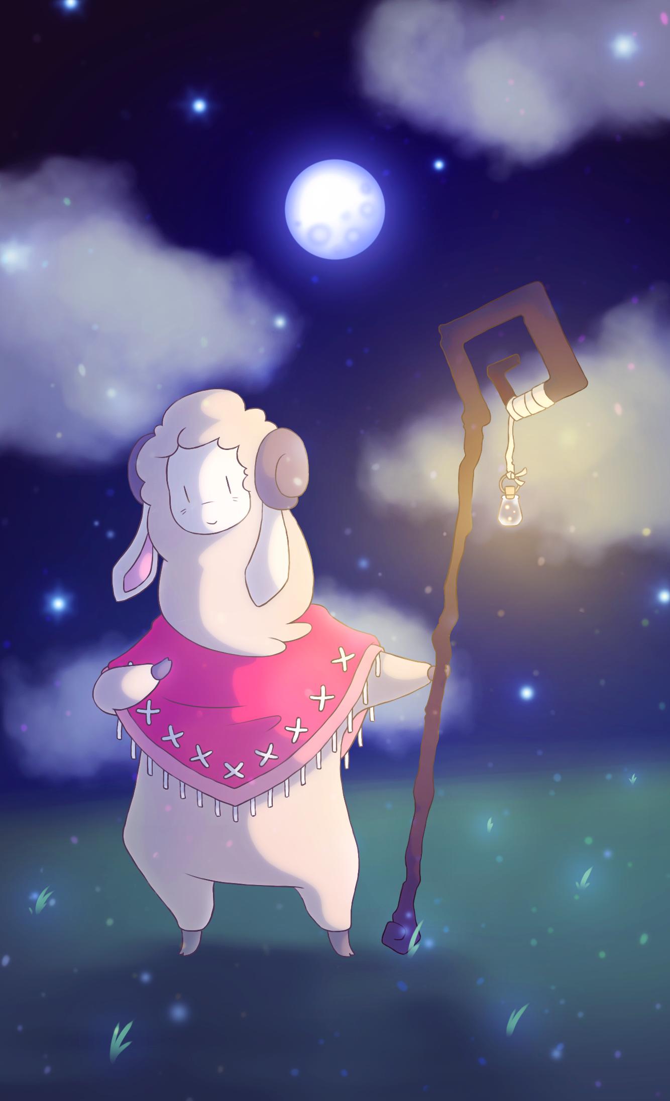 Sheepard
