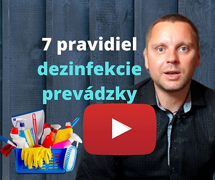 dezinfekci prevadzky; dezinfekca v gastre; dezinfekcia ozonom; dezifekcia koronavirus; ako dezinfikovat prevadzku; dezinfekcia Bratislava