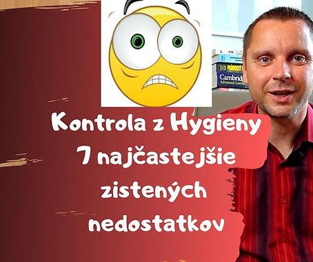 Kontrola_z_Hygieny_7_najčastejšie_zisten