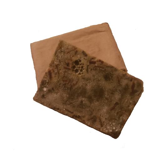CBD Hemp Soap