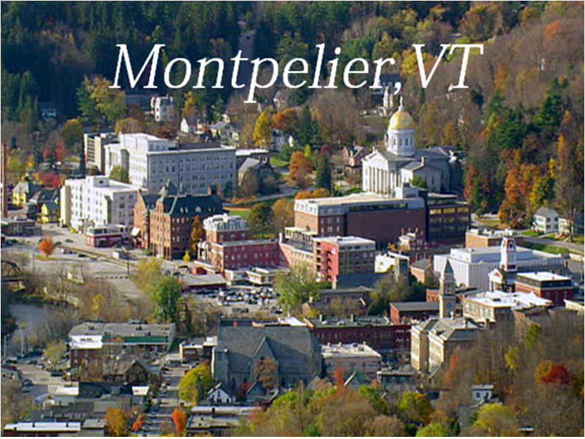 Montpelier A