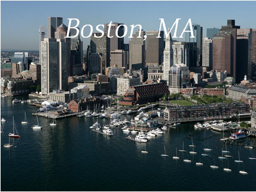 Boston A