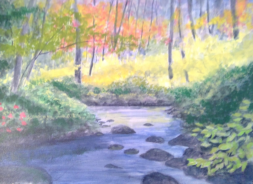 Foster RI Autumn Brook 10.5 x 14.jpg