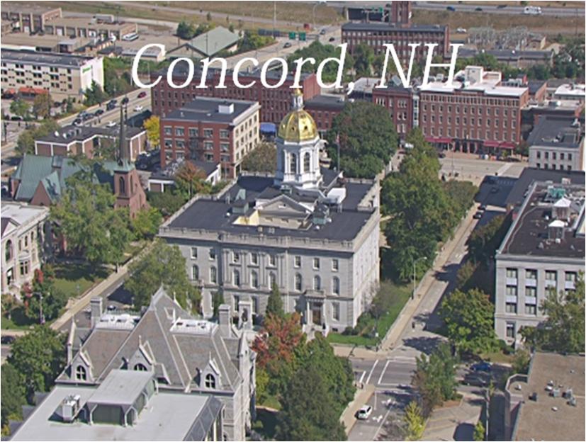 Concord A