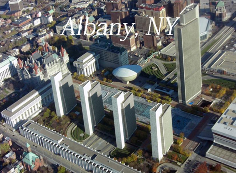 Albany A