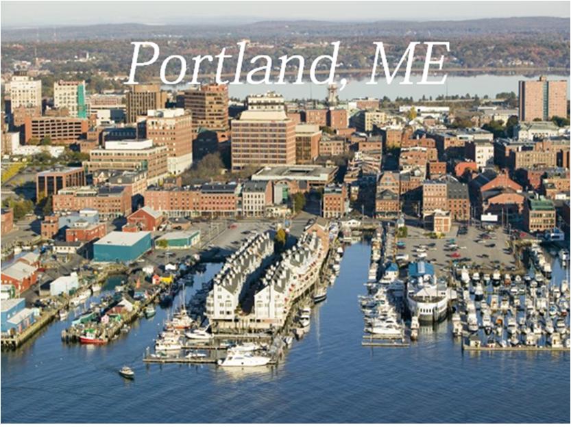 Portland A