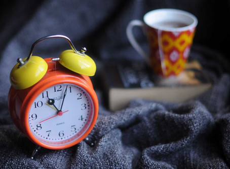 Waking Up Tired? Here's 5 Reasons Why (And What To Do About It)
