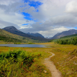 The best hikes on the NC 500