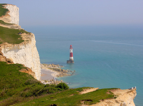 The Seven Sisters Hike