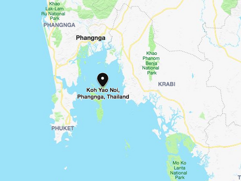 Best things to do in Koh Yao Noi