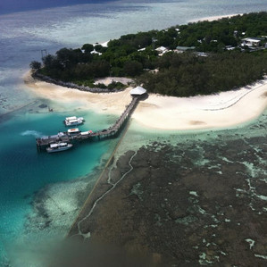 Working in Australia: the paradise island