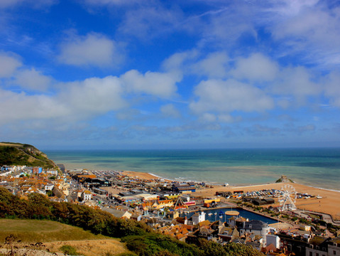 Best things to do in and around Hastings