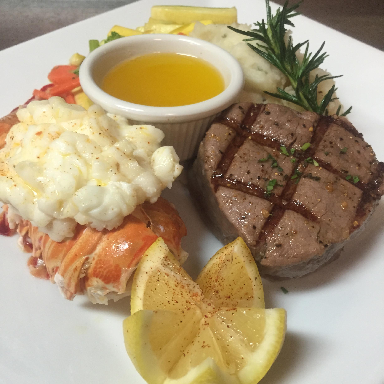 Restaurant | Pecos Grill | Tomball