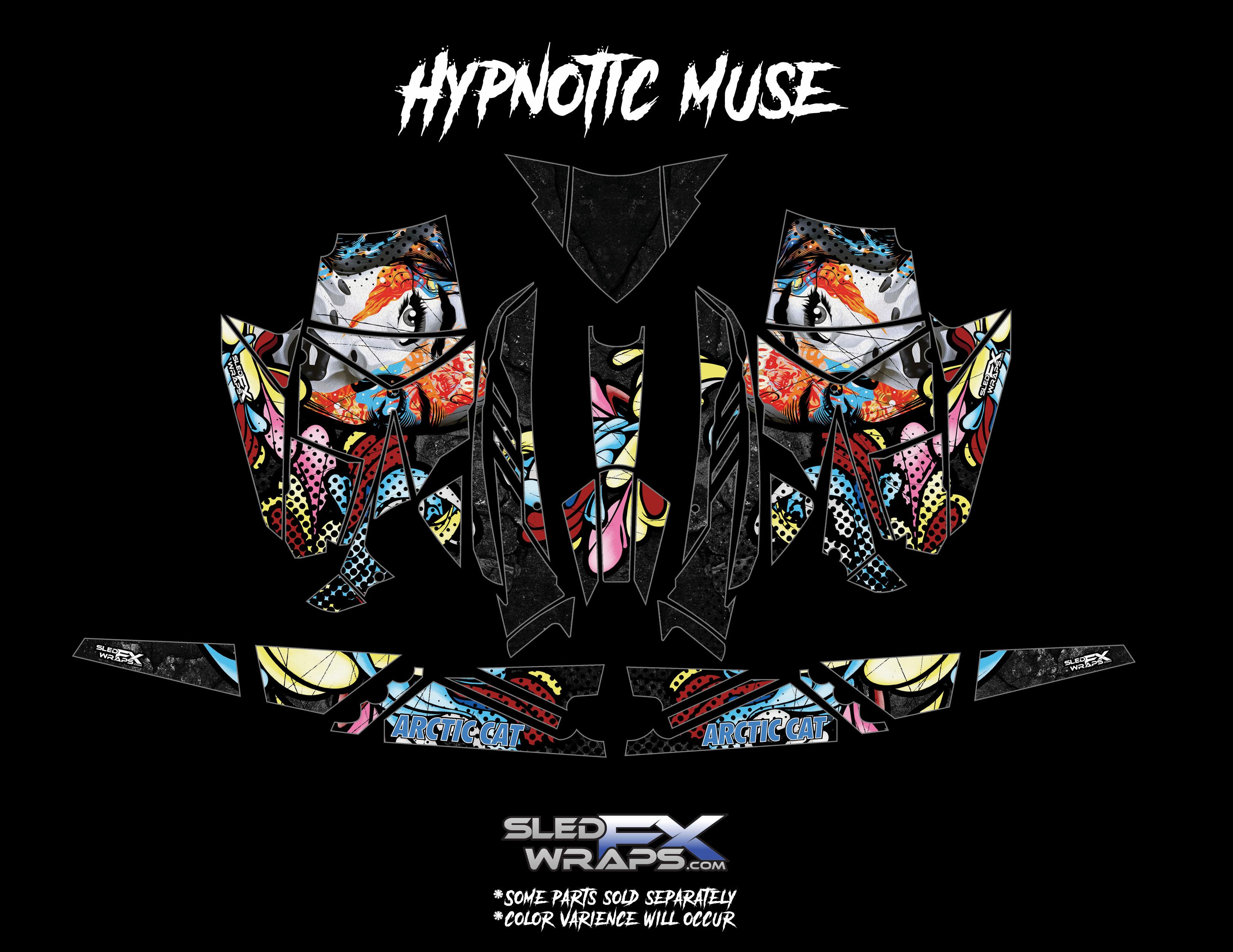HypnoticMuse