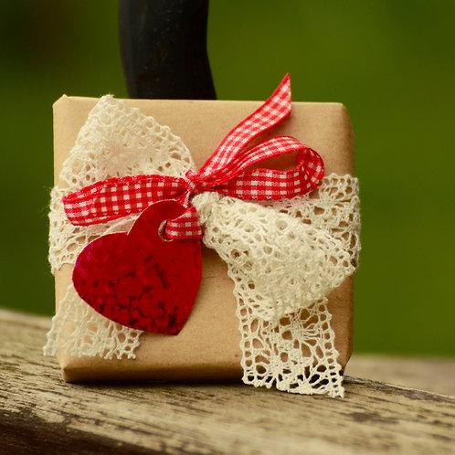 Geschenkgutschein für eine Feng Shui Beratung Deiner Wahl