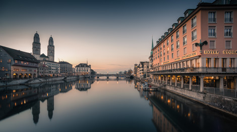 Zürich Storchen