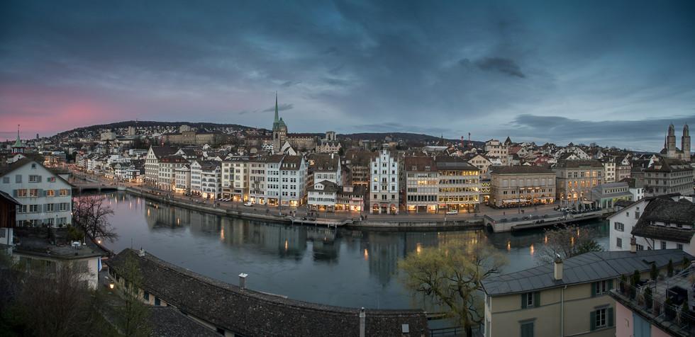 Zürich Lindenhof