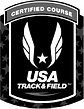 USATF Certification