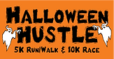 Halloween Hustle - North Texas Medical Center Foundation