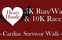 North Texas Medical Center Foundation Heart Hustle