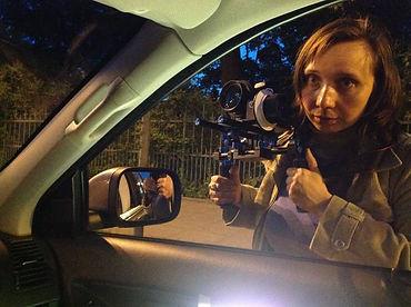 Мария Морозова режиссер клипа Мадонна из Купчино