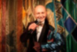 Артур Кремнев ведущий свадеб юбилеев