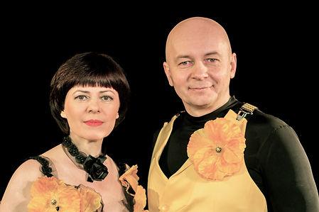 Номер песенка о хорошем настроении театр Винил Артур Кремнев Ольга Пикало