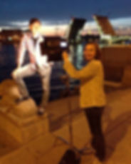 Артур Кремнев клип Мадонна из Купчино