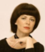 Ольга пикало, актриса театр Буфф Ольга Пикало