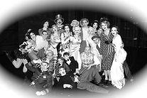 Как создавался мюзикл Чаплин
