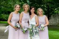 make up by Rebecca O'Sullivan, Photograp