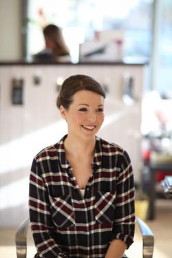 Rebecca O'Sullivan Make up