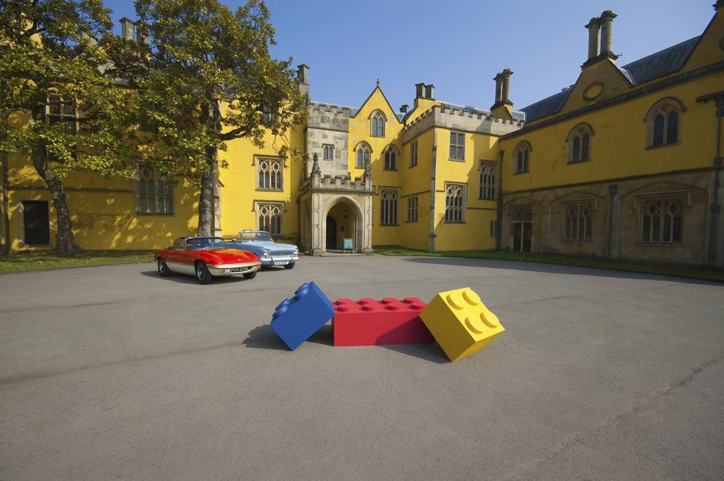 Darran McGlynn, Untitled (Lego), 2011.pn