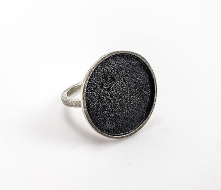 """o"" ring, square shank"