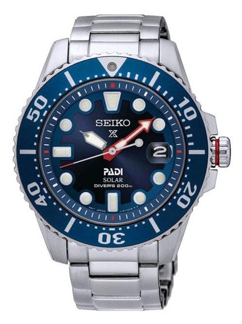 Seiko Prospex PADI Solar Divers