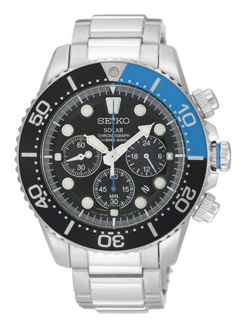 Seiko Prospex Solar Divers Crono SSC017P1