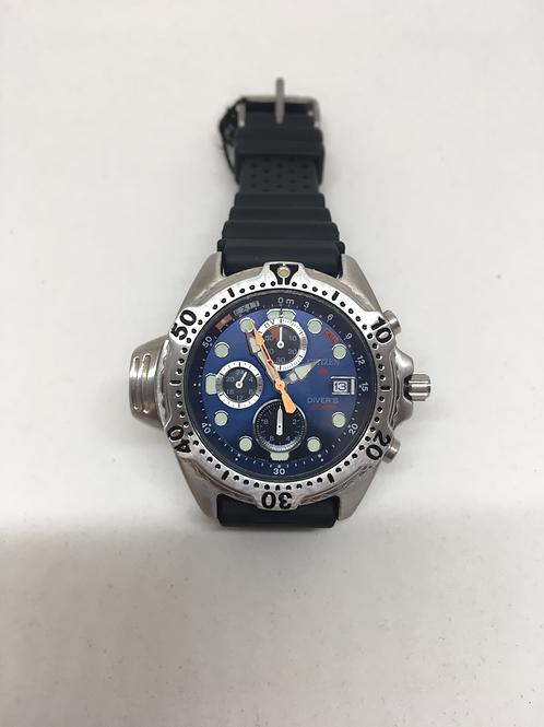 Citizen Promaster Aqualand Diver 200M AY5000-05L