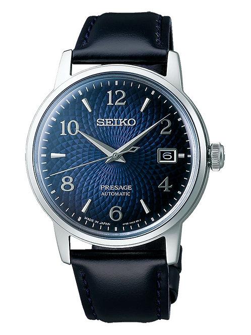 Seiko Presage Ed. The Old Clock