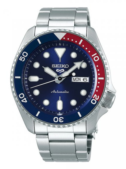 Seiko 5 Sports Automatic SRPD53K1