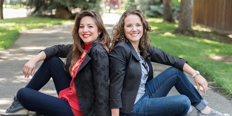 Vera and Stephanie - Idaho Next Steps Coaching