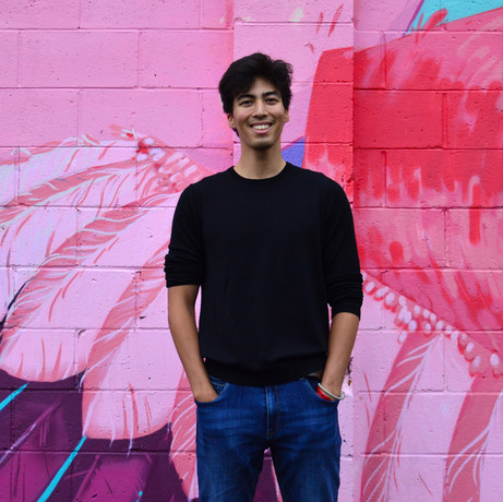 Omar is one of the editorial board members for the Undergraduate Review. He is a fifth year philosophy student and has a deep passion for pumpkin pie.