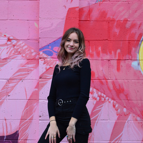 Ilinca is the photographer/videographer for the Undergraduate Review. She is a third year art history major with a minor in economics. Her two favourite pastimes are playing the ukulele, and visiting art galleries.